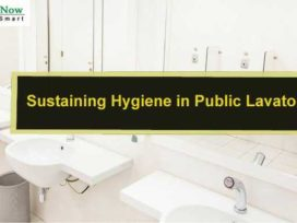 Sustaining Hygiene in Public Lavatory